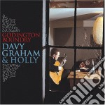 Davey Graham & Holly - Godington Boundry cd musicale di Davey & holl Graham