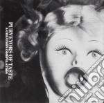 Purveyors Of Taste - A Creation Compilation cd musicale di Artisti Vari