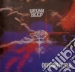 Uriah Heep - Different World Remaster cd musicale di URIAH HEEP