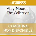 THE COLLECTION cd musicale di Gary Moore