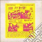 Sex Pistols - There Is No Future cd musicale di SEX PISTOLS