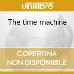 The time machine cd musicale di Colosseum