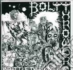 Bolt Thrower - In Battle There Is No Law cd musicale di Thrower Bolt