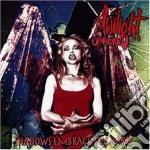 Twilight Ophera - Queen Of Darkness cd musicale di Opera Twilight