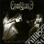 Ebonylake - On The Eve Of The Grimly... cd musicale di Ebonylake