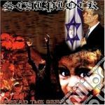 Scalplock - Spread The Germs cd musicale di Scalplock