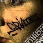Opiate - Distinctive Smile cd musicale di Opiate