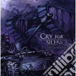 Cry For Silence - The Glorious Dead cd musicale di CRY FOR SILENCE