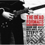 Dead Formats, The - The Dead Formats cd musicale di The Dead formats