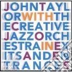 EXITS AND ENTRANCES cd musicale di TAYLOR JOHN