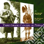 Various Artists - Grand Concert Of Piping cd musicale