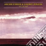 Archie Fisher & Garnet Rogers - Off The Map cd musicale di FISHER ARCHIE & ROGE
