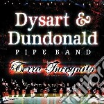 Dysart & Dundonald Pipe Band - Terra Incognita cd musicale di DYSART & DUNDONALD P