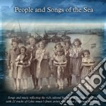 Aa/vv People And Songs Of The Sea - Same cd musicale di Aa/vv people and son