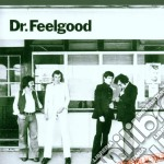 Dr. Feelgood - Malpractice cd musicale di Feelgood Dr.