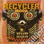Recycler - Ibooga cd musicale di RECYCLER