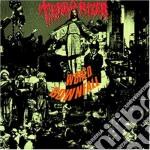 Terrorizer - World Downfall cd musicale di TERRORIZER