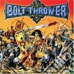 Bolt Thrower - War Master cd musicale di Thrower Bolt