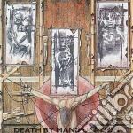 Napalm Death - Death Manipulation cd musicale di Death Napalm
