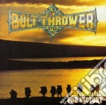 Bolt Thrower - For Victory cd musicale di Thrower Bolt