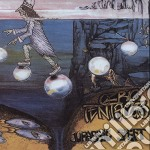 Jurassic shift cd musicale di Ozric Tentacles
