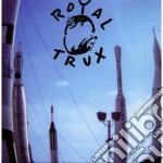 Royal Trux - Cats And Dogs 07 cd musicale di ROYAL TRUX
