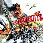 Wildhearts - Must Be Destroyed cd musicale di Wildhearts