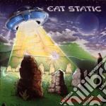 Eat Static - Abduction cd musicale di EAT STATIC