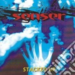 Senser - Stacked Up cd musicale di Senser