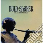 (LP VINILE) Pilgrim's progress lp vinile di Shaker Kula