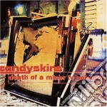 Candyskins - Death Of A Minor Tv Celebrity cd musicale di CANDY SKINS