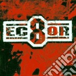 Ec8or - Ec8or cd musicale di Ec8or
