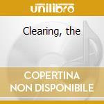 Clearing, the cd musicale di Strap Arab
