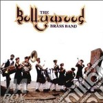 S/t cd musicale di Bollywood brass band