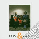 Section 25 - Love & Hate + Singles cd musicale di SECTION 25