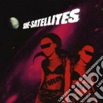 She-satellites - Poison Lips cd musicale di She-satellites