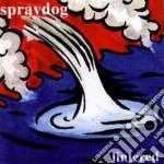 Spraydog - Lintered cd musicale di SPRAYDOG