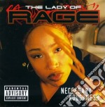 Lady Of Rage - Necessary Roughness cd musicale di Lady of rage