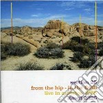 Section 25 - From The Hip - In The Flesh cd musicale di SECTION 25