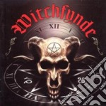 Witchfynde - The Witching Hour cd musicale di Witchfynde