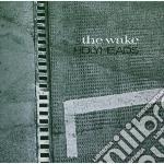 Wake - Holy Heads cd musicale di WAKE