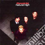 Manuskript - Natural High cd musicale di Manuskript