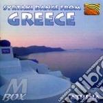 Athena - Syrtaki Dance From Greece cd musicale di ATHENA