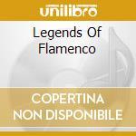 LEGENDS OF FLAMENCO cd musicale di CAMERON DE LA ISLA