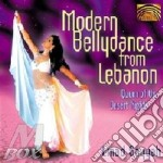 Sayyah Emad - Modern Bellydance From Lebanon cd musicale di Emad Sayyah