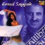 BEST SONGS cd musicale di Emad Sayyah