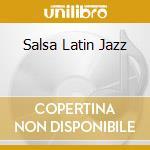 SALSA LATIN JAZZ cd musicale di Sextet Latin