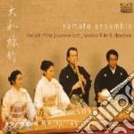 Yamato Ensemble - Art Of The Japanese Koto Shakuhachi & Shamisen cd musicale di Ensemble Yamato