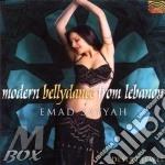Sayyah Emad - Desert Jewel - Bellydance From Lebanon cd musicale di Emad Sayyah