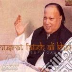 SUFI QAWWALIS cd musicale di Ali khan nusrat fate